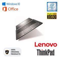 LENOVO THINKPAD T440S (CORE I7 VPRO) 4GB/ 1TB HDD (FHD) (ORIGINAL REMANUFACTURED) Malaysia