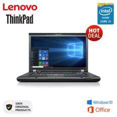 LENOVO THINKPAD T520 - CORE I5 VPRO/ 15 INCH/ SUPERDUTY - ( 1 YEAR WARRANTY) Malaysia