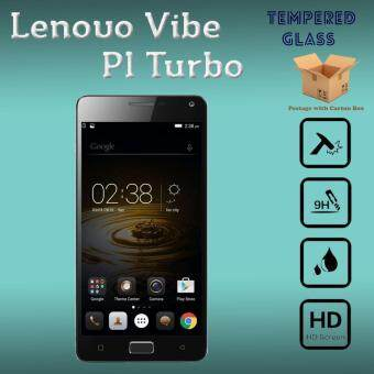 Lenovo Vibe P1 Turbo Tempered Glass Screen Protector