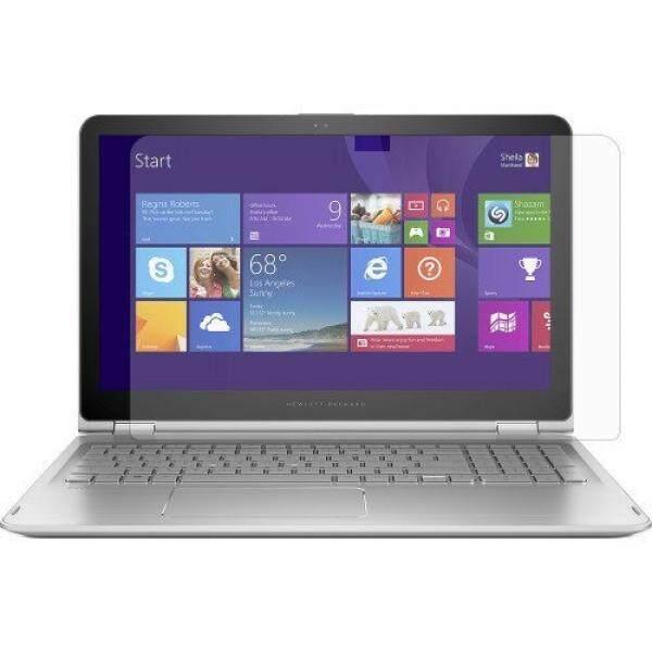 Leze-15.6 Inch Anti Gores Kejelasan Tinggi untuk HP ENVY X360 15.6