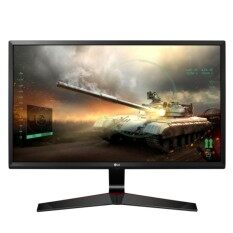LG 24 inch LED IPS Full HD Gaming Monitor - Black 1920x1080 (24MP59G) 1ms 75Mhz Malaysia