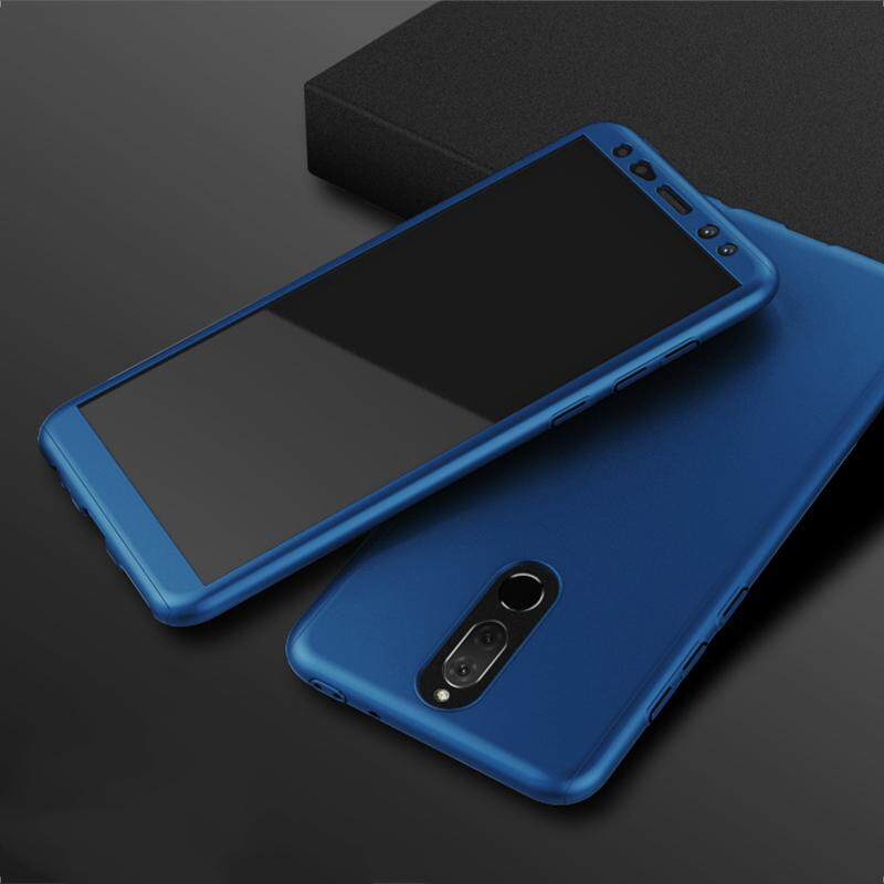 LUXURY 3D PAINTING FRONT BACK FULL CASE COVER COLOR TEMPERED GLASS CASE FOR VIVO Y51A 50