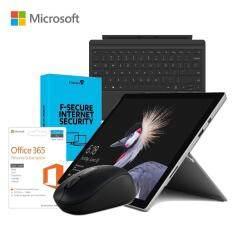 Microsoft New Surface Pro i7 256GB SSD / 8GB RAM Bundle [Anniversary Promotion] Malaysia