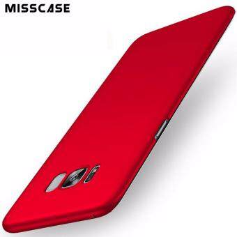 MISSCASE Silky feel PC protect hard case cover for Samsung GalaxyS8 Fashion Bright colors
