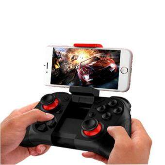 MOCUTE Wireless Gamepad player Bluetooth 3.0 Game Controller HandleJoystick for iPhone iOS Android smartphone