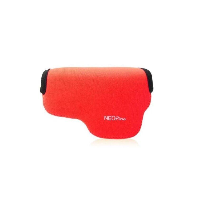 NEOPine Portable Neoprene Soft Shockproof Inner Camera Bag ForCanon Powershot G1X Mark II G1X2 G1X II G1X Camera Case CoverProte - intl