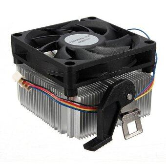 New CPU Cooler Cooling Fan And Heatsink For AMD Socket AM2 AM3 1A02C3W00 Up To 95W