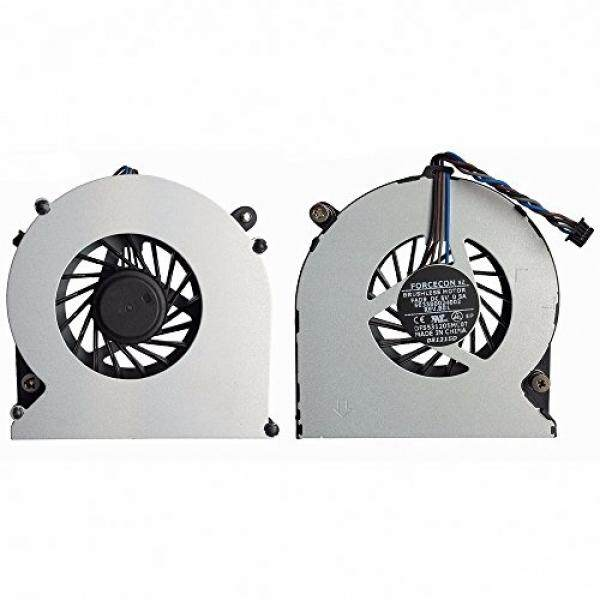 New CPU Fan For HP ProBook 4535S 4530S 4730S 6460B EliteBook 8460W 8470W 8440P 8450P 8460P 8470P 641839-001 646285-001 - intl