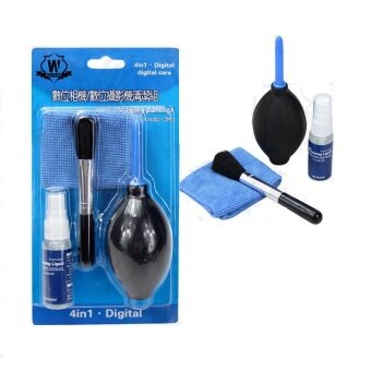New Fashion High Quality Digital Camera Cleaning Kit CleaningSupplies Lens Cleaners Instant Camera Accessories