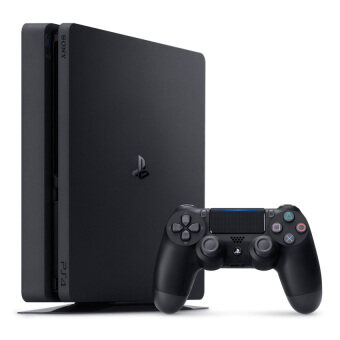 New Sony PlayStation 4 Slim PS4 Console 500GB[1YearSEAOfficialWarranty]