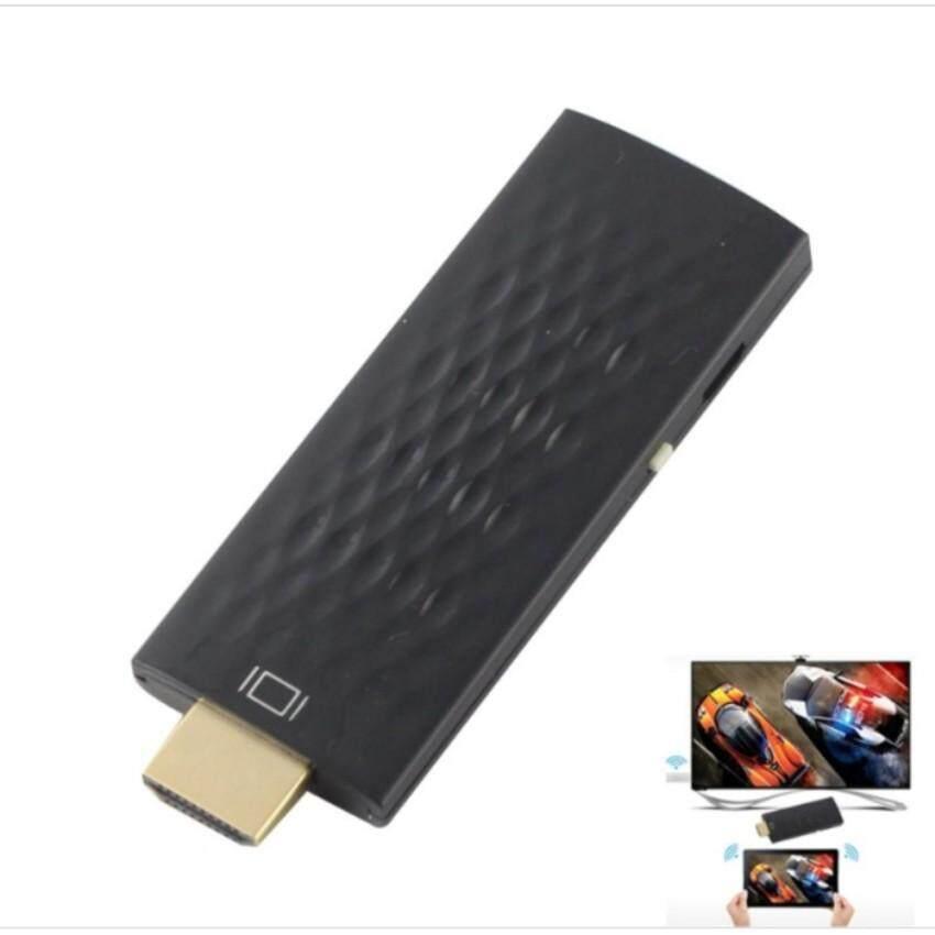 New Wireless WIFI Display Dongle HDMI Miracast DLNA AirPlay(black) - intl