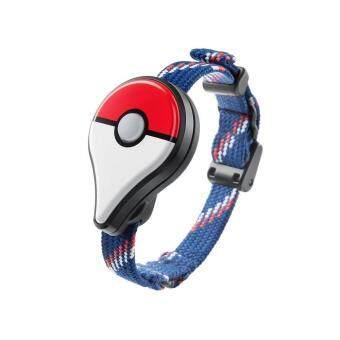 Nintendo Pokemon GO Plus Bluetooth Bracelet (READY STOCK)