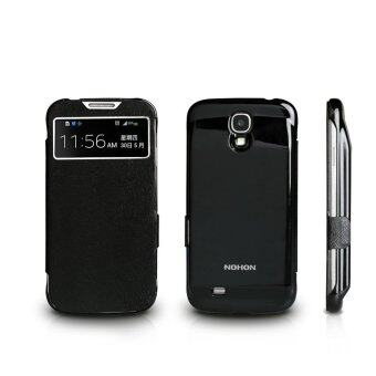 Nohon 5200mAh Power Case Power Bank for Samsung Galaxy S4 (BLACK)