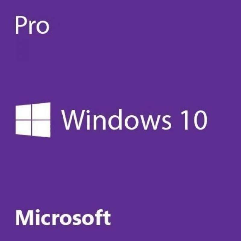 OEM Windows 10 Professional Edition 64 Bit OEM PC Disc New Package - intl