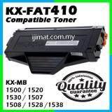 Panasonic 410 / KX-FAT410 / KXFAT410E High Quality Compatible Toner Cartridge For Panasonic KX-MB1500 / KX-MB1520 / KX-MB1530 / KX-MB1507 / KX-MB1508 / KX-MB1528 / KX-MB1538 Printer Toner