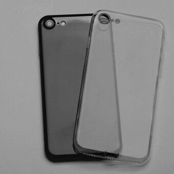 Plus iphone8/iphone7 Apple seven drop-resistant thin protective case phone case