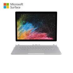 NEW Microsoft Surface Book 2 - 13 - Core i5/8GB RAM - 256GB Malaysia