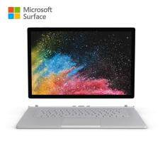 NEW Microsoft Surface Book 2 - 15 - Core i7/16GB RAM - 512GB GPU Malaysia