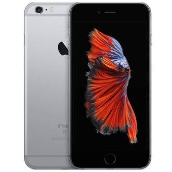 (REFURBISHED) Apple iPhone 6S 16GB (Grey) [Grade A]