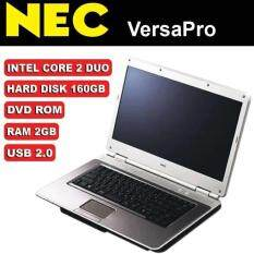 (REFURBISHED) LAPTOP NOTEBOOK NEC Intel CORE 2 DUO / 2GB DDR3 / 156 Wide LCD / 160GB 2.53Ghz Malaysia