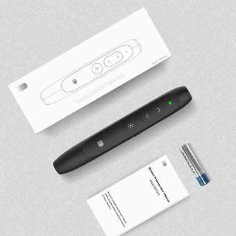 Remote Control PowerPoint PPT Clicker Wireless Presenter LaserPointer 2.4GHz