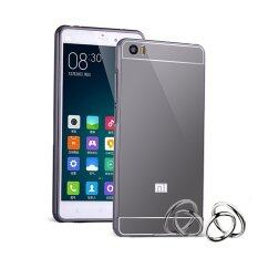 Ruilean Luxury Metal Aluminum Bumper Case For Huawei Ascend P8 52 Source Case .