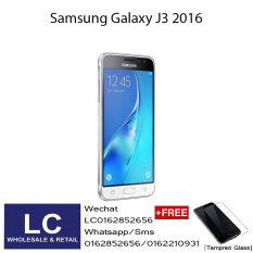 Samsung Galaxy J3 2016 Price In Malaysia Specs Review