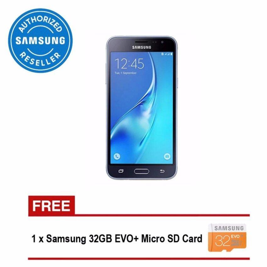 Samsung Galaxy J2 Prime 8GB Silver