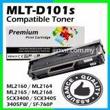 Samsung MLT-D101S / MLTD101S High Quality Compatible Toner Cartridge For Samsung ML 2161 / 2160 / 2164 / 2164W / 2165 / 2166W / 2165W / SCX 3400 / 3401 / 3405 / 3406 / 3407 / 3401FH / 3405W / 3405FW / 3406W / 3406HW / SF 761 / 761P / 760P printer