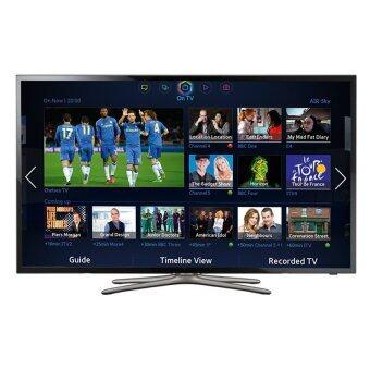 "Samsung Series 5 UA40F5500 Full HD Smart LED TV 40"" Black"