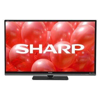 Sharp LC40LE835X LED 3D HD TV 40'' - Black