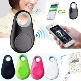 Smart Finder Smart Tag Wireless Bluetooth Tracer Pet Child GPSLocator Tag Alarm Wallet Tracker Key Finder