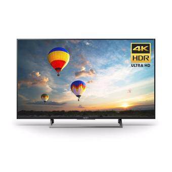 "SONY 43"" 4K HDR ANDROID KD-43X8000E"