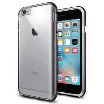 spigen neo hybrid iphone 6s plus 6 plus case gunmetal