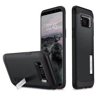 SPIGEN Slim Armor Samsung Galaxy S8 Plus Case Cover Casing