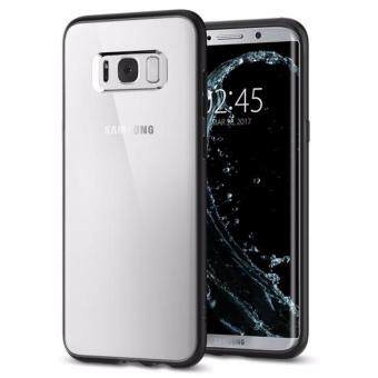 SPIGEN Ultra Hybrid Samsung Galaxy S8 Plus Case Cover Casing