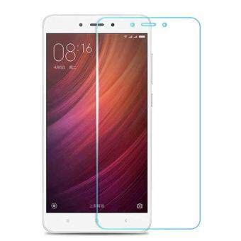 Sunshop Tempered Glass Film 9H Screen Protector For Redmi Note 4X