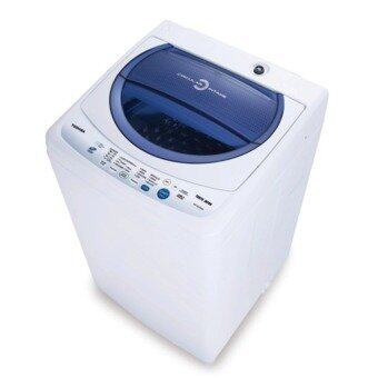 Toshiba Fully Automatic Washing Machine AW-F820SM (WB) Blue