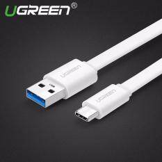 UGREEN 0.25m USB 3.0 to USB Type C Fast Charging and Sync Data Cable for