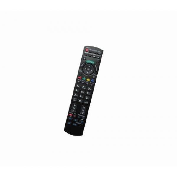 Universal Jarak Jauh Pengendali Penggantian Cocok untuk CT-27SX12 CT-27SX12A CT-27SX12AF TH-37PX60U TH-42PX60X Viera Plasma LCD LED Televisi HDTV-Internasional