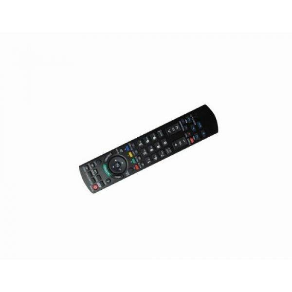 Universal Replacement Remote Control Fit For Panasonic CT-27SX32UF CT-32SX32 CT-32SX32F TH-42PH20 TH-42PH20U 3D Viera Plasma LCD LED HDTV TV - intl