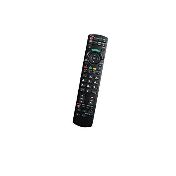 Universal Jarak Jauh Pengendali Penggantian Cocok untuk EUR7613ZG0 CT-32SX12UF CT-32D12 TZZ00000845A TC-L32B6 Plasma 3D Viera LCD LED Televisi HDTV- internasional