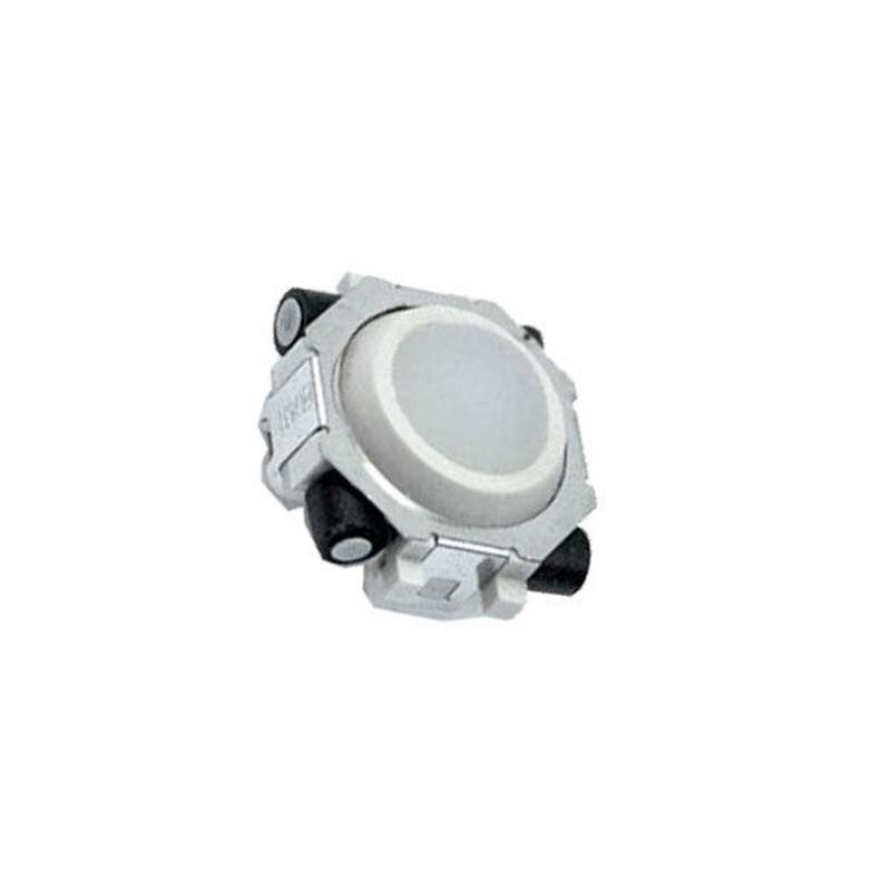 White Pearl Trackball Rollerball Joystick Replacement for Blackberry 8110 - intl