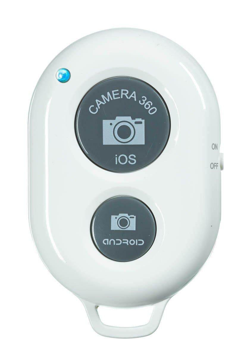 Wireless Bluetooth Camera Shutter Remote Control for Smartphones Android and ios system phone - intl