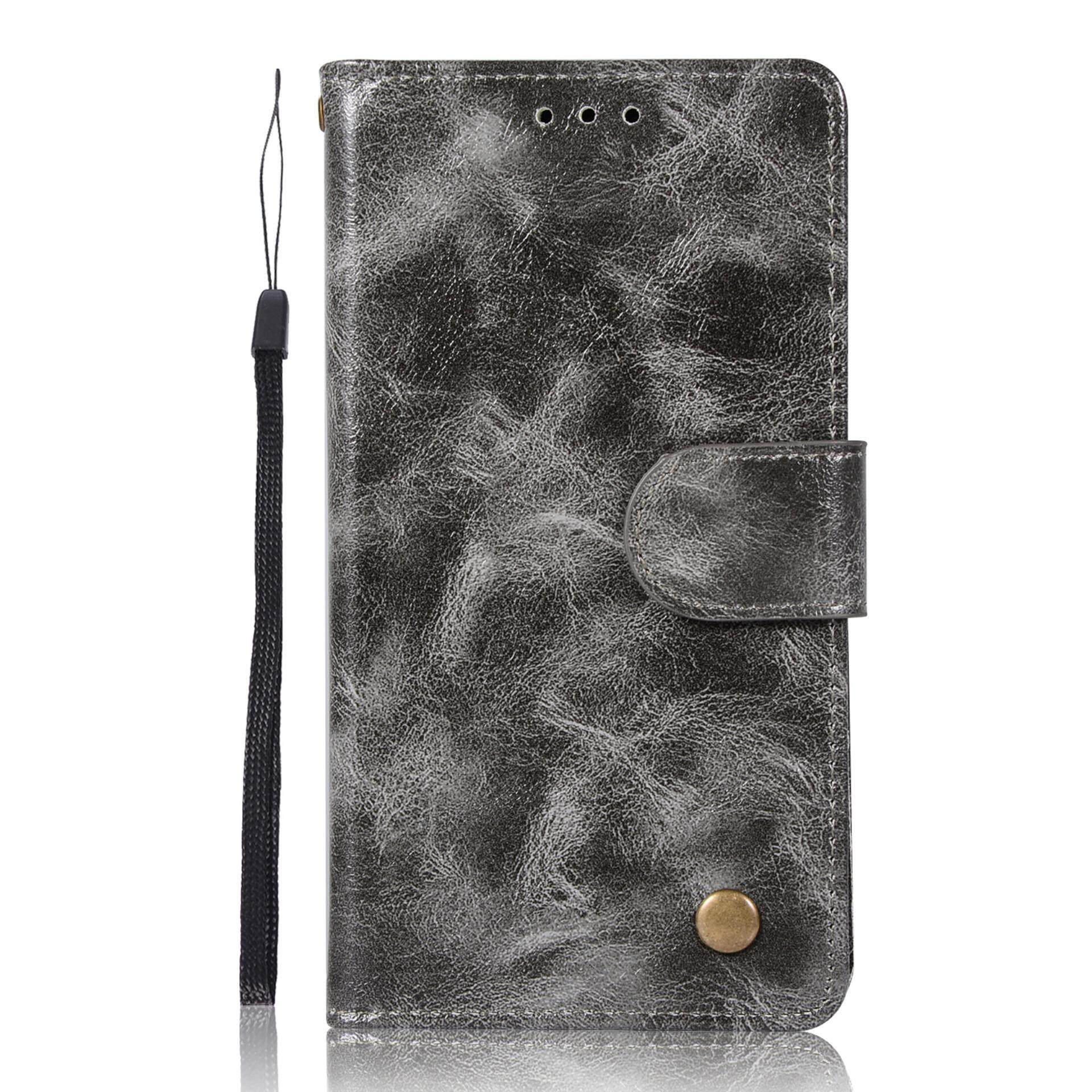 Pu Leather Flip Stand Case Cover For Asus Zenfone 2 Laser Ze601kl 60 Free Sg Retro 3 Ze552kl 55 Inch Source
