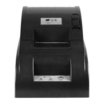 ZUNCLE 58DB-2 Portable Bluetooth Wireless Receipt Thermal Desktop Printer