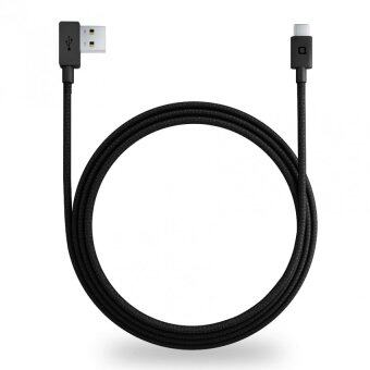 ZUS Kevlar Charging Cable (USB-C) Lifetime Warranty