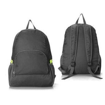 2016 Outdoor Pockets Foldable Travel Backpack Lightweight