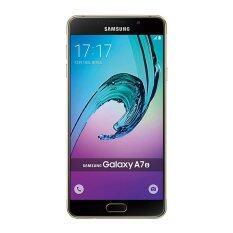 [2016] Samsung Galaxy A7 16GB (Gold)