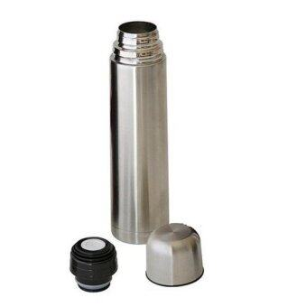 0.5L Double Wall Stainless Steel Power Flask Hot & Cold